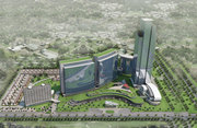 airwil noida extension